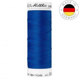 Fil elastique Seraflex 130m - Bleu