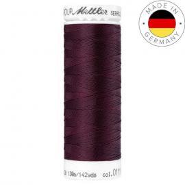 Fil elastique Seraflex 130m - Rouge