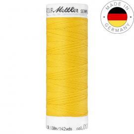 Fil elastique Seraflex 130m - Jaune