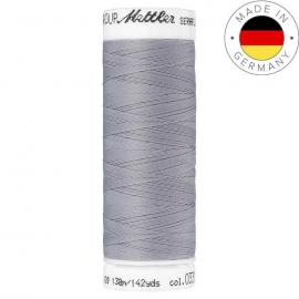 Fil elastique Seraflex 130m - Gris 0331